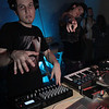 Carly-D vs. Dr.Knobz @ Alchemystik - Public Works SF 3-11-2011 : 