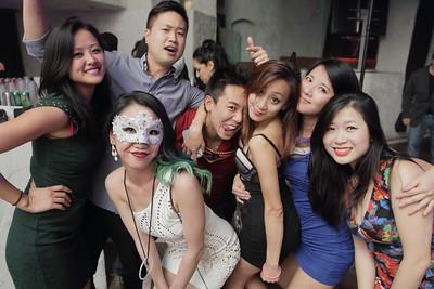 Electric Masquerade 11-29-2014